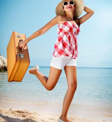 End-of-summer getaway packing guide