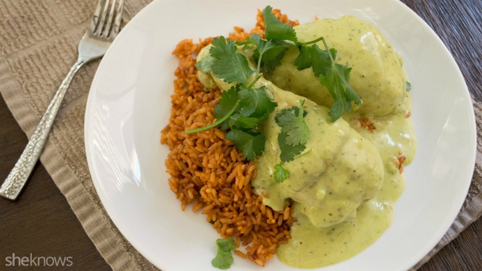 Slow Cooker Sunday: Shortcut salsa verde