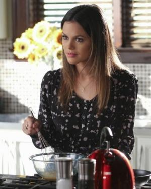 "Hart of Dixie preview: ""Homecoming and"