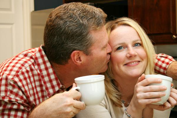 The 4-pronged approach to lasting love