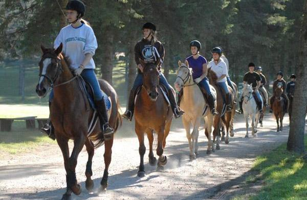 Forest Acres Camp for Girls and
