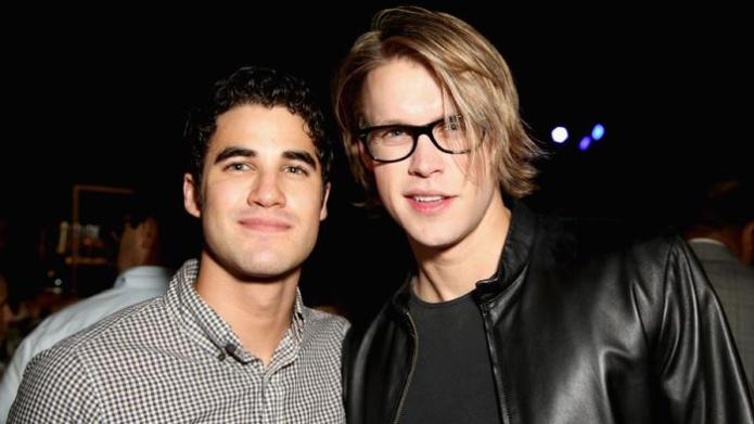 Who's hotter: Darren Criss vs. Chord
