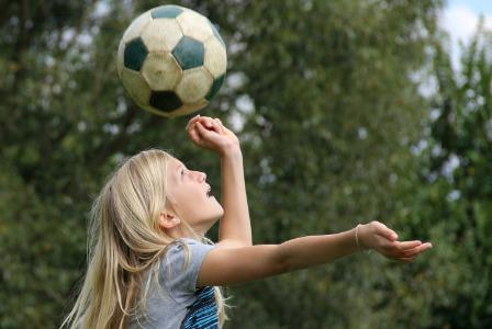 Soccer may cause brain injuries: Will