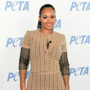 Evelyn Lozada is grateful for her
