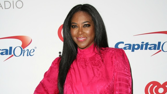Kenya Moore shares heartbreaking story about