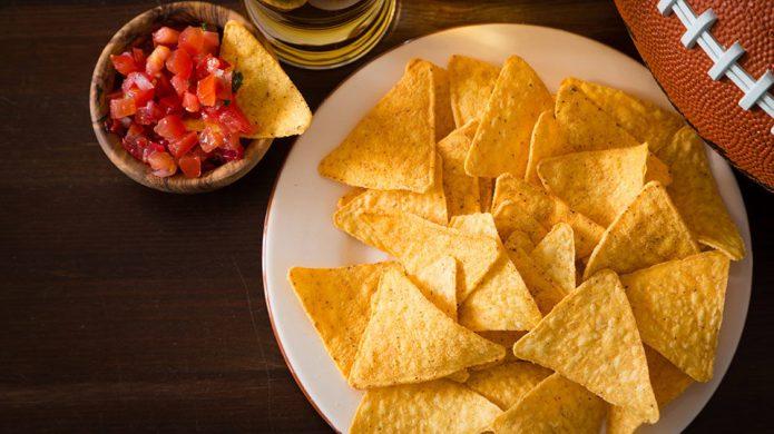 Recipe Revamp: Quinoa 'Doritos' and more