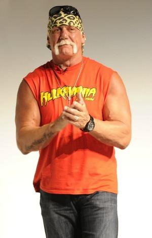 Hulk Hogan reveals the secrets of his dark past