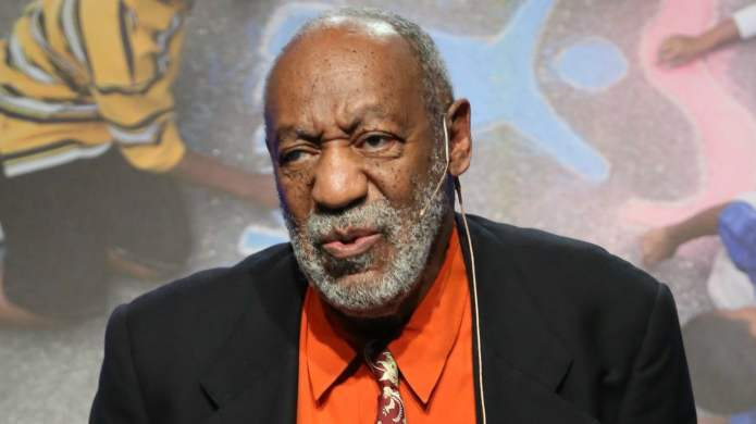 Bill Cosby's Sexual Assault Trial Is