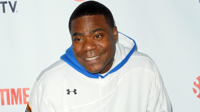 Tracy Morgan's recovery update breaks our