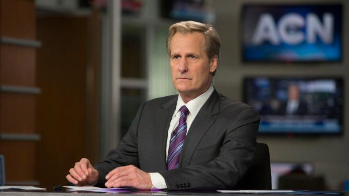 The Newsroom finale review: Will McAvoy
