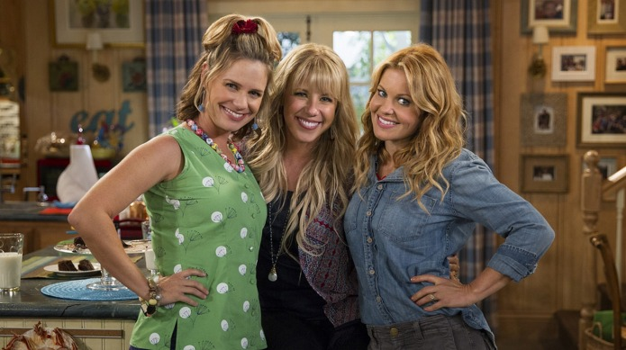 Fuller House may have to face