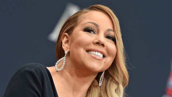 Mariah Carey Is Even Richer Thanks