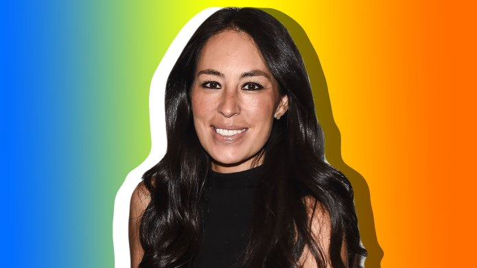 Joanna Gaines' New Cookbook Is Here, & the Recipes Sound Delicious