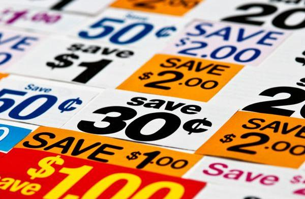 The downside of extreme couponing