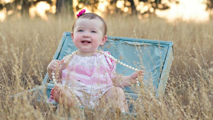 We predict: Buzz-worthy baby girl names