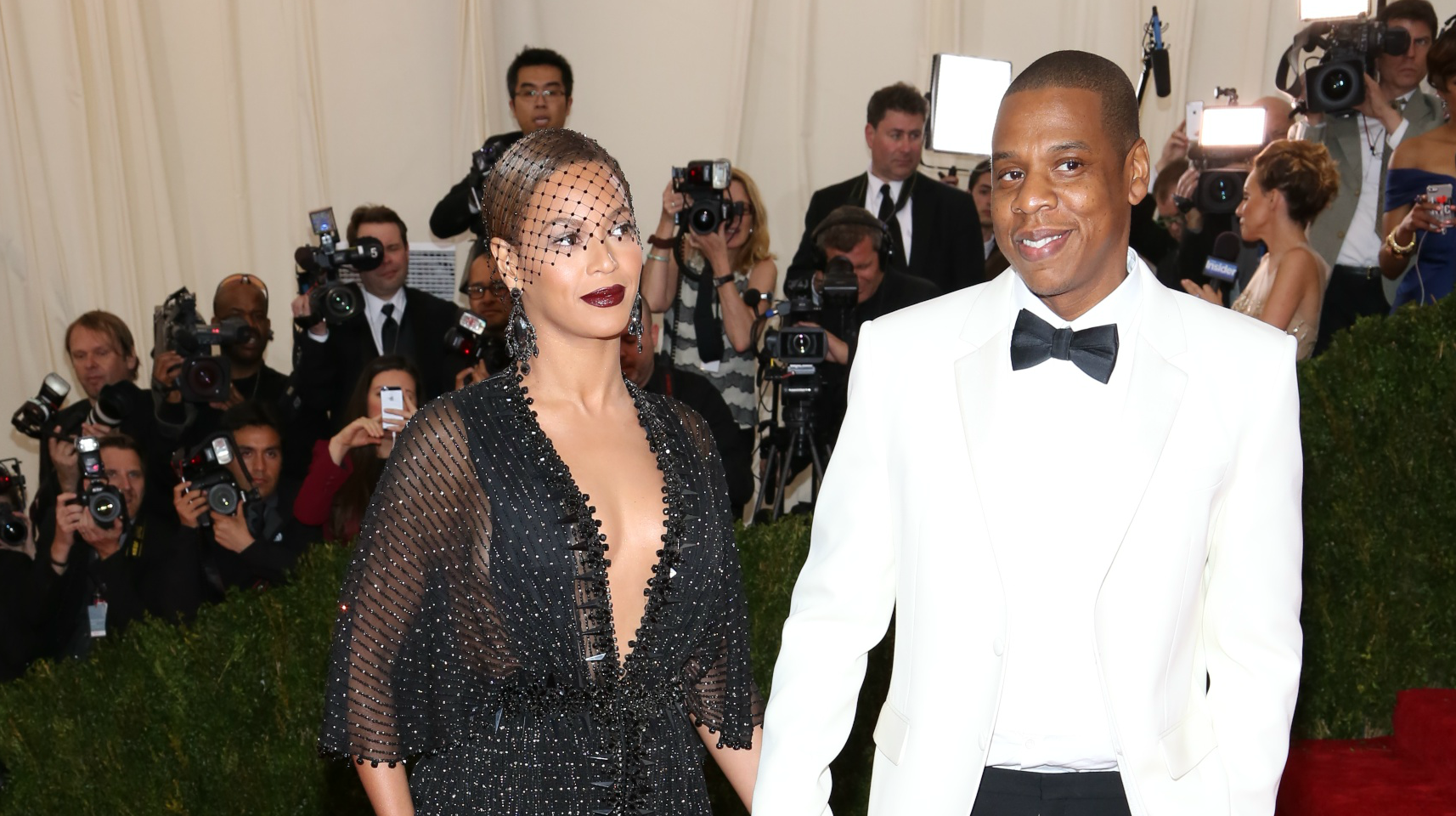Beyonce and Jay Z Family Pictures POPSUGAR