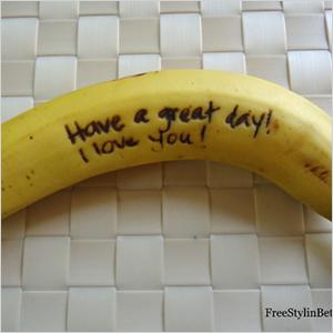 Bananagrams | Sheknows.ca