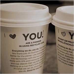 Coffee valentine | Sheknows.ca