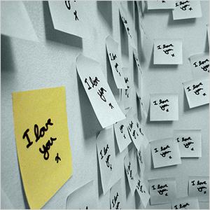 Go post-it note crazy | Sheknows.ca