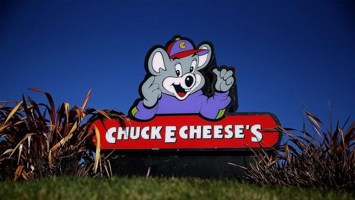 Chuck E. Cheese's Now Has Sensory