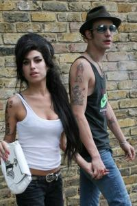 Amy Winehouse's father doesn't blame former