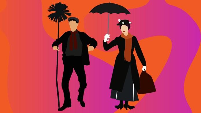15 Couples Halloween Costumes That Aren't
