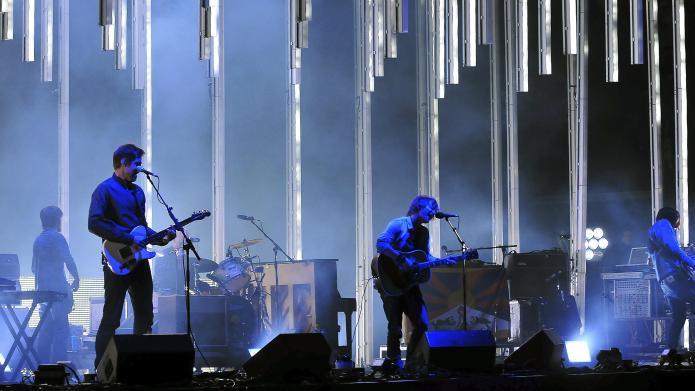 Radiohead mourns death of crew member