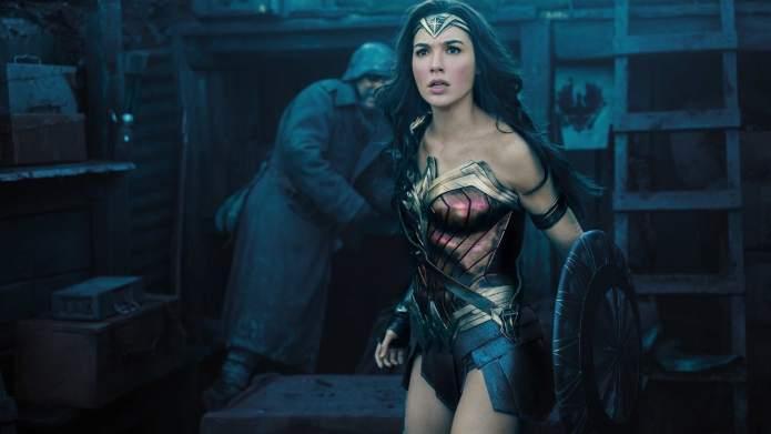 New Wonder Woman 2 Details Emerge,