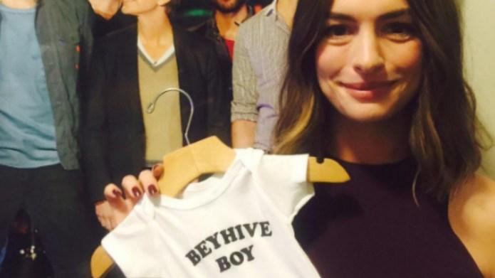 Anne Hathaway, Katie Holmes, Kristin Cavallari