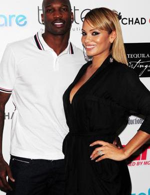 "Evelyn Lozada hopes Ochocinco ""gets help"