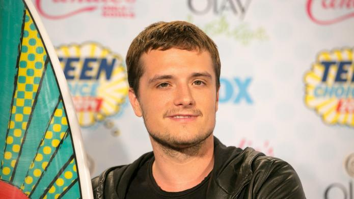 Josh Hutcherson is mourning the loss