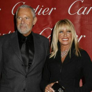 At 66, Suzanne Somers still has