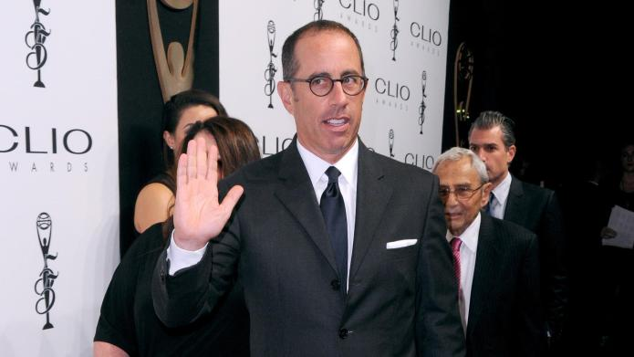 Jerry Seinfeld thinks he has autism,