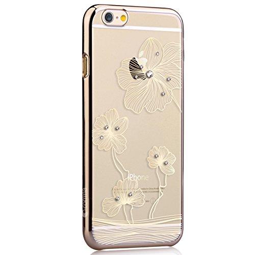 liPhone case gold
