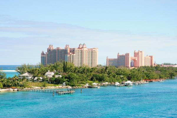 Bahamas Atlantis Plaza