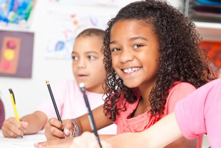How the arts benefit your child