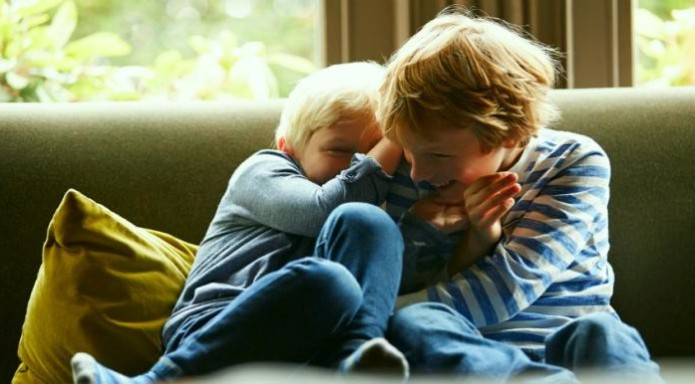 5 Genius Co-parenting Tips for Newly