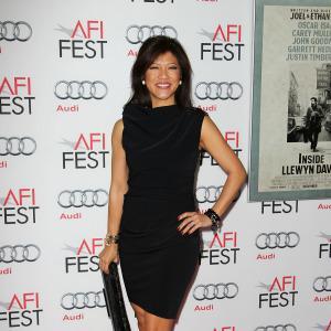 Julie Chen talks smack about Jenny