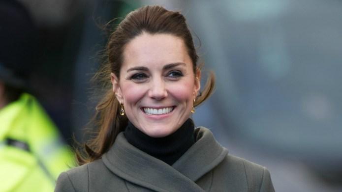 Kate Middleton fans freak out over