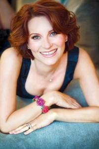 Meg Cabot: On the Run for