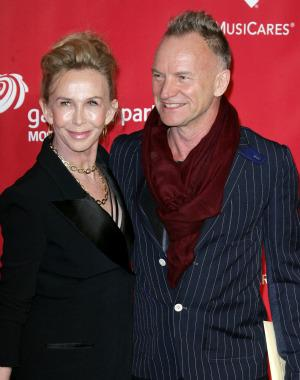 Sting to release musical, album based