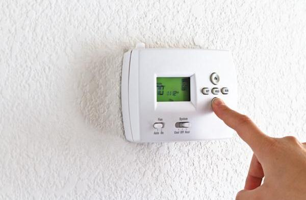 Simple ways to lower your heating