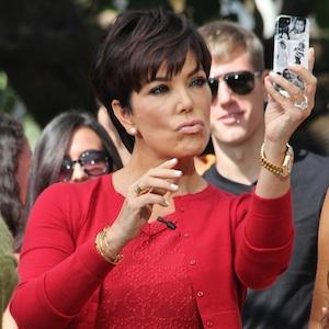 Was Kris Jenner cheating with O.J.