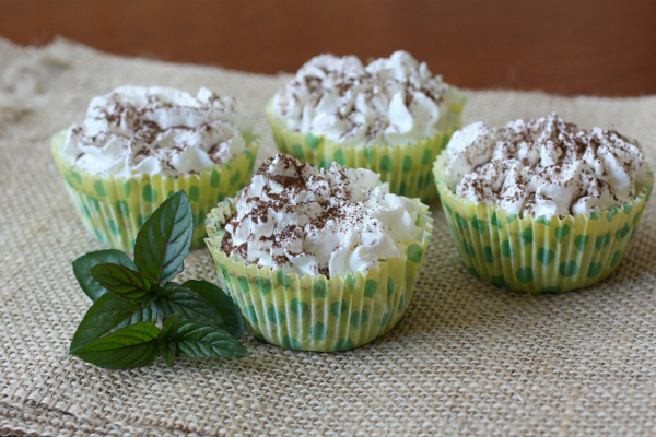 Ice cream cupcake recipe