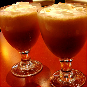 Iced kahlua and coffee   Sheknows.com