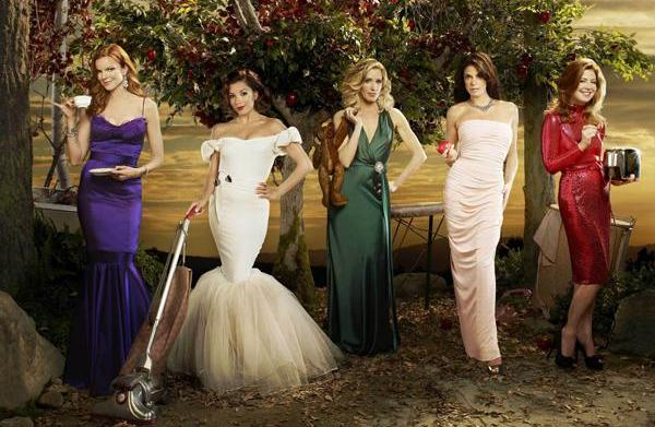 Desperate Housewives midseason report