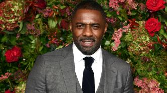Photo of Idris Elba at the