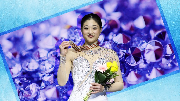 This American Figure Skater Is Trying
