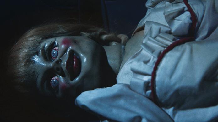 6 New horror flicks that will