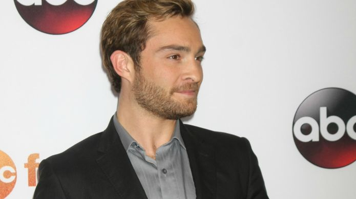 Ed Westwick's lackluster comments on Gossip